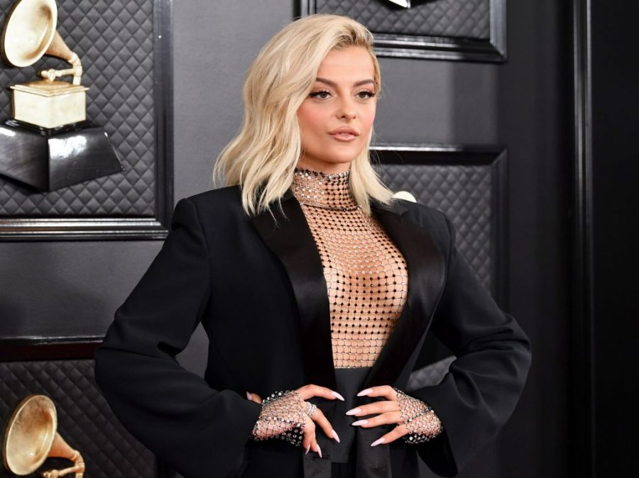 Bebe Rexha Dropped Her Mental Health Diagnosis on the Grammys Red Carpet, and We Fully Support Her