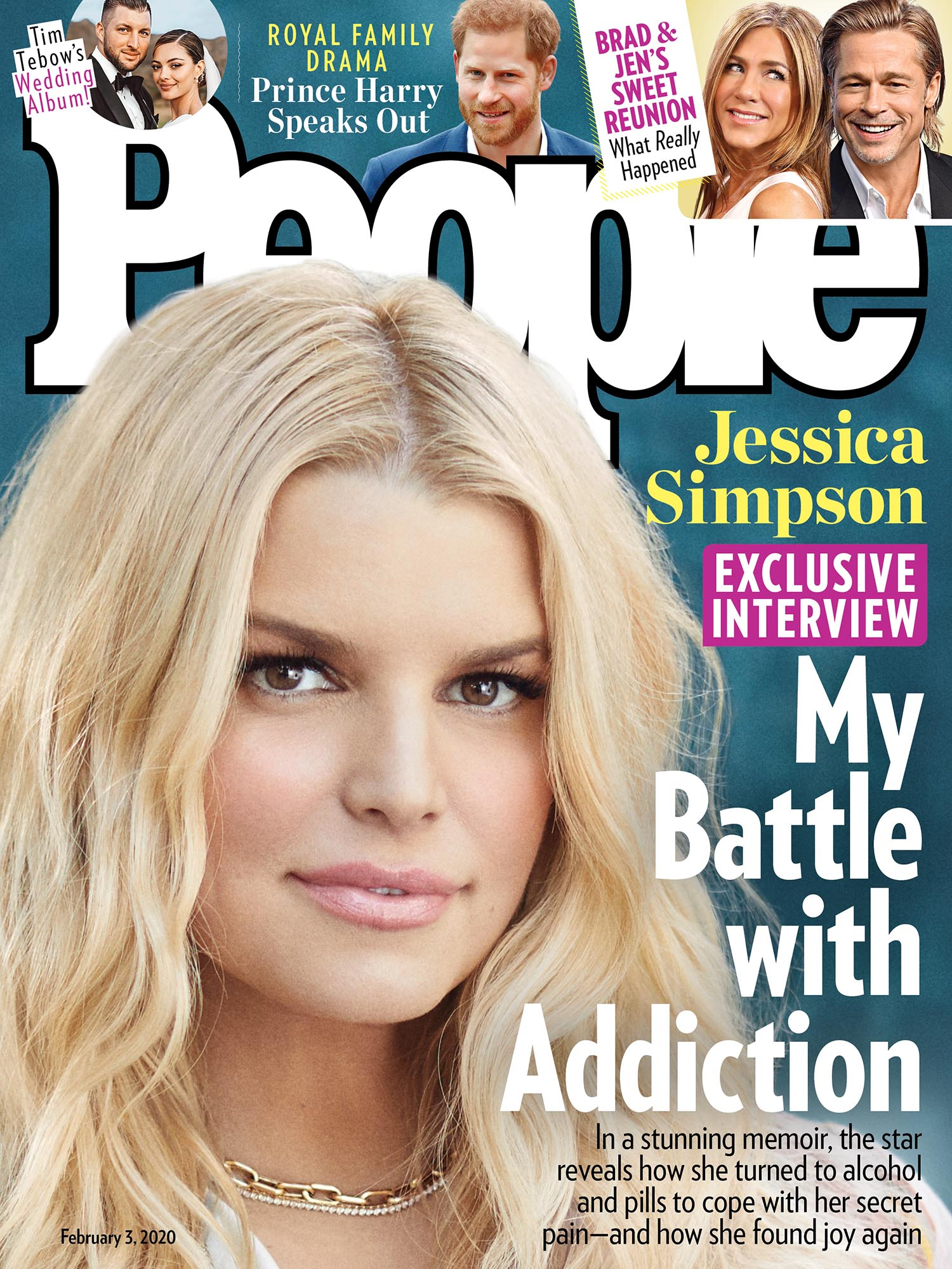 february 3 2020 cover of people magazine