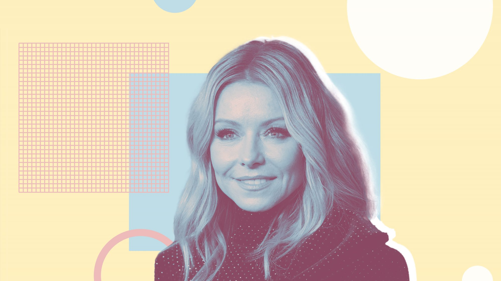 NEW YORK, NEW YORK - DECEMBER 08: Kelly Ripa attends the 13th Annual CNN Heroes at the American Museum of Natural History on December 08, 2019 in New York City. (Photo by J. Countess/Getty Images)