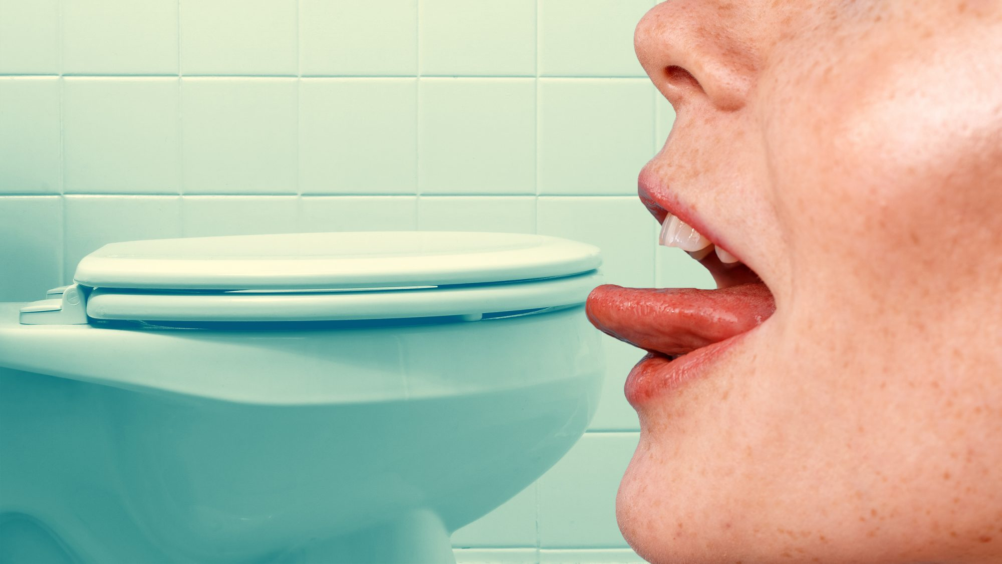 toilet-licking-covid-19 , toilet-licking , toilet , coronavirus, covid-19 , tongue , licking