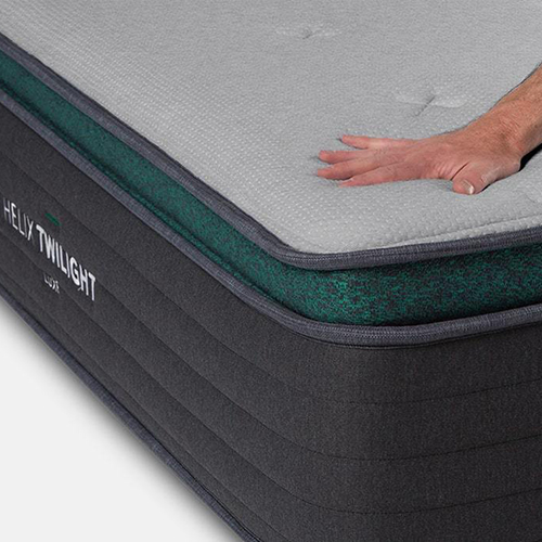 Helix Twilight Luxe Mattress