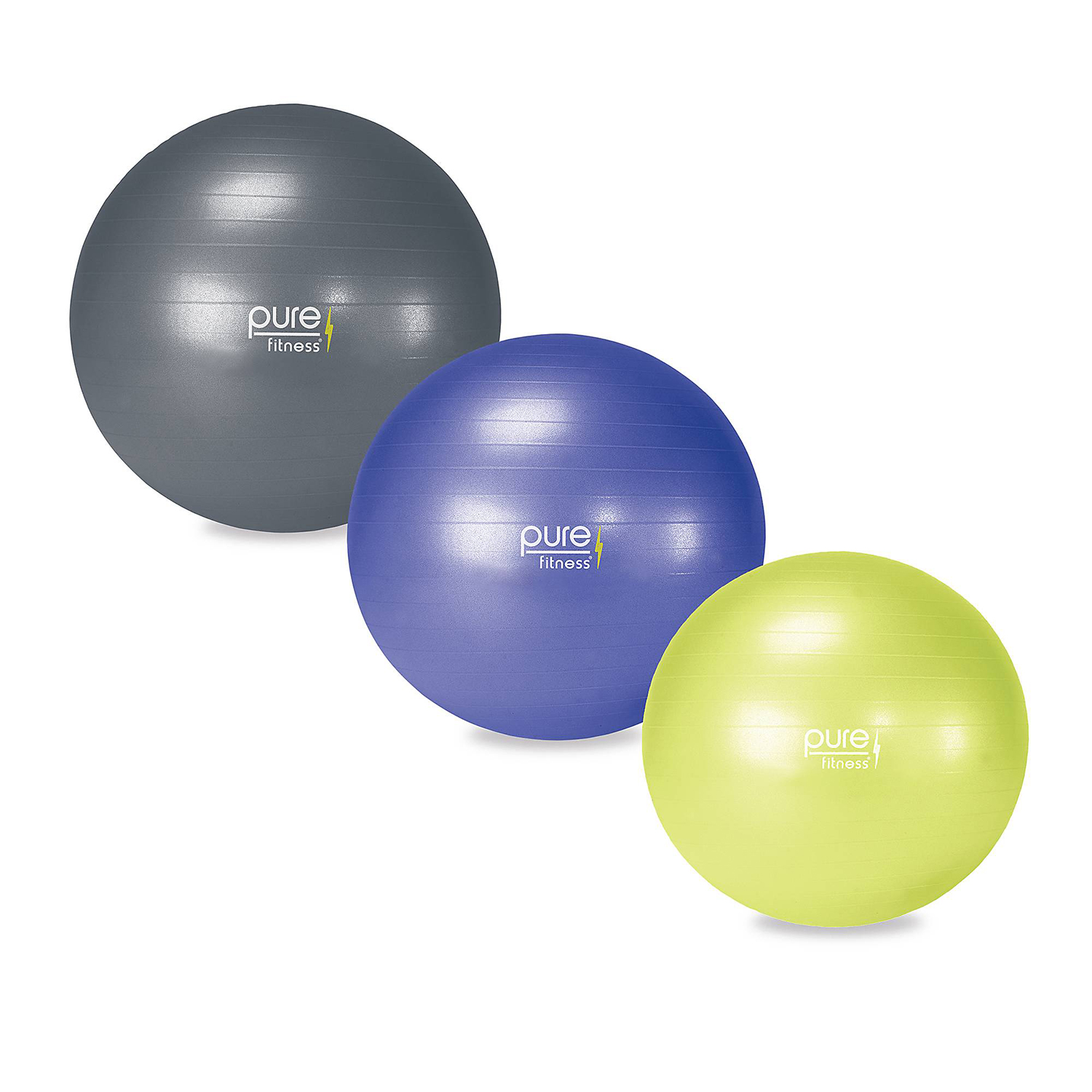 Pure Fitness Anti-burst Exercise Ball