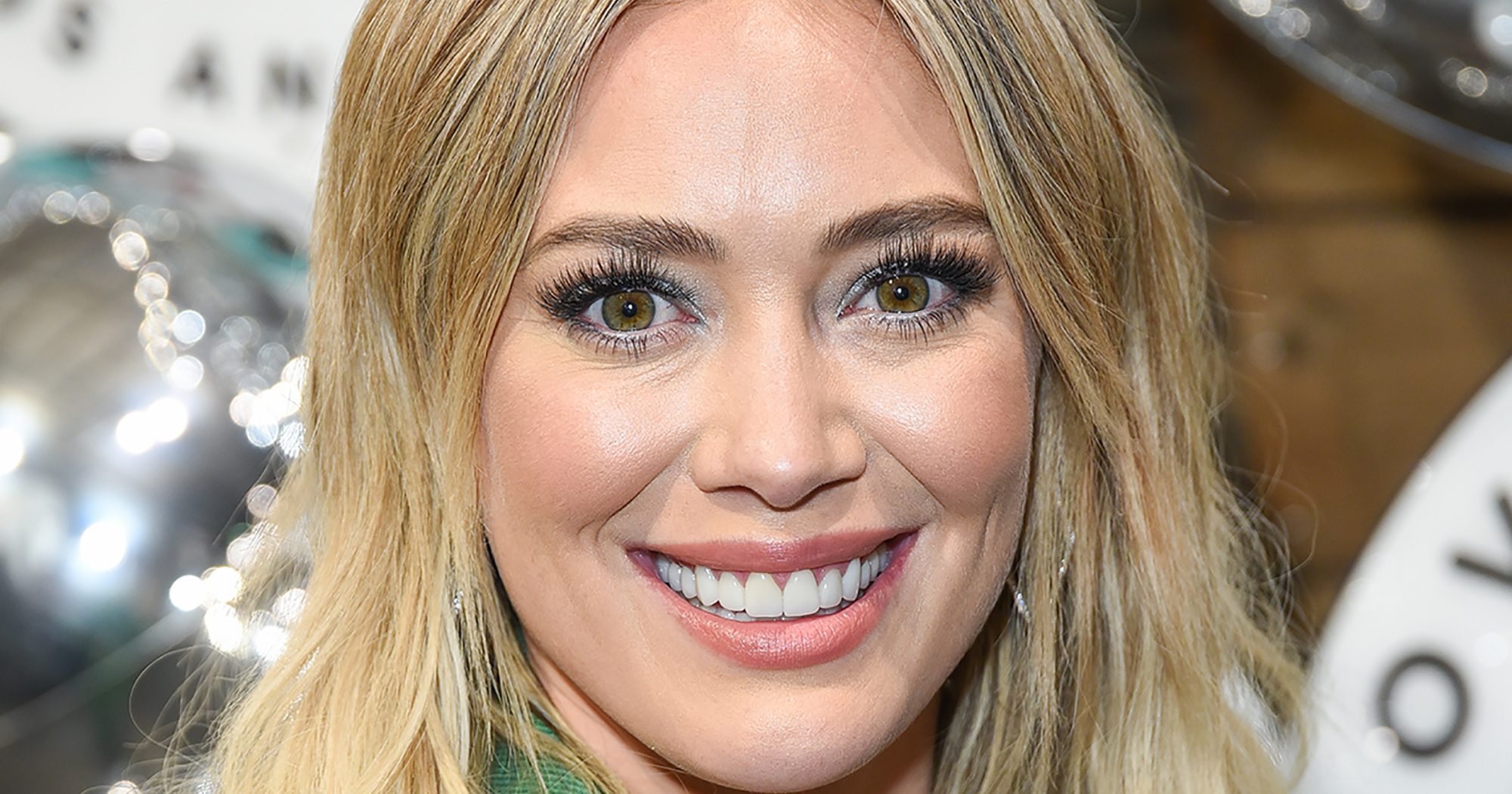 Hilary Duff attends Love Leo Rescue's 2nd Annual Cocktails for a Cause at Rolling Greens Los Angeles