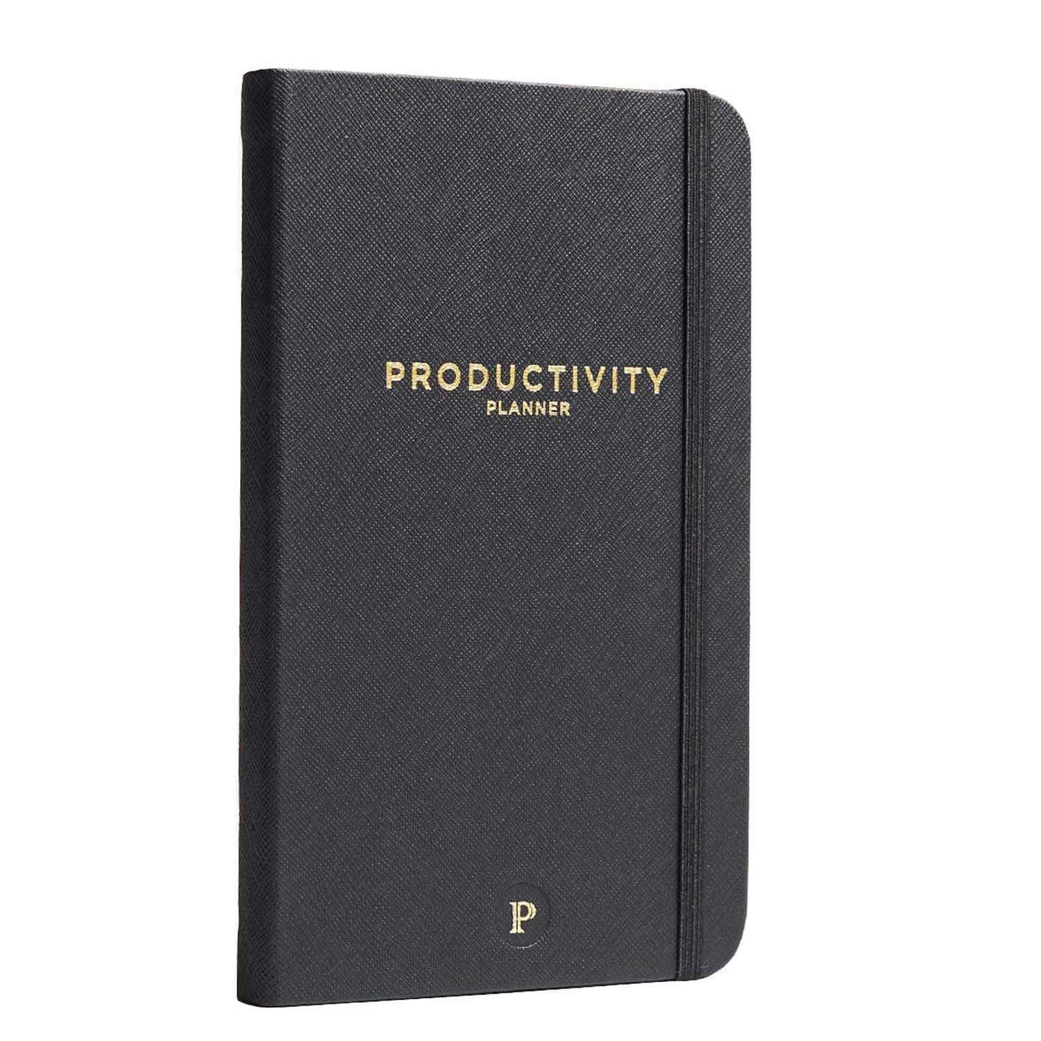 Productivity Planner: Plan Out Your Daily