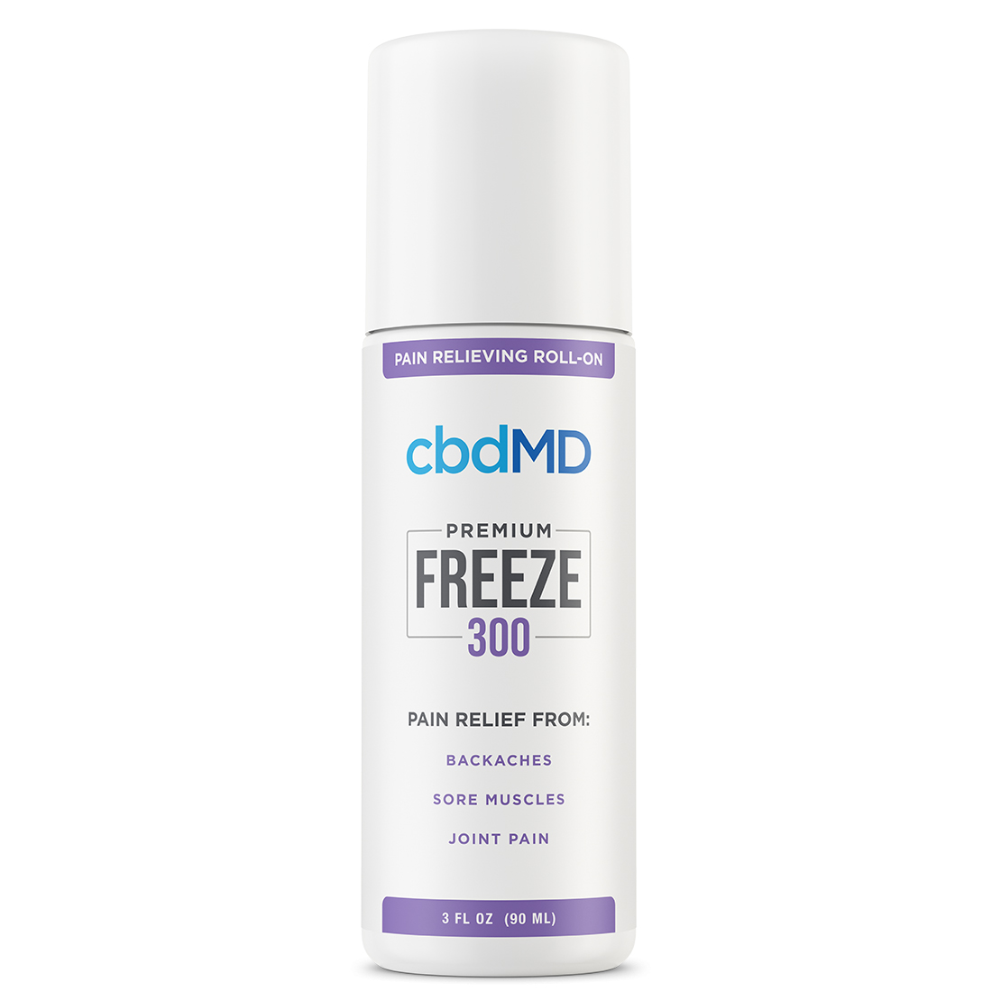 CBD Freeze Pain-Relieving Roll-on