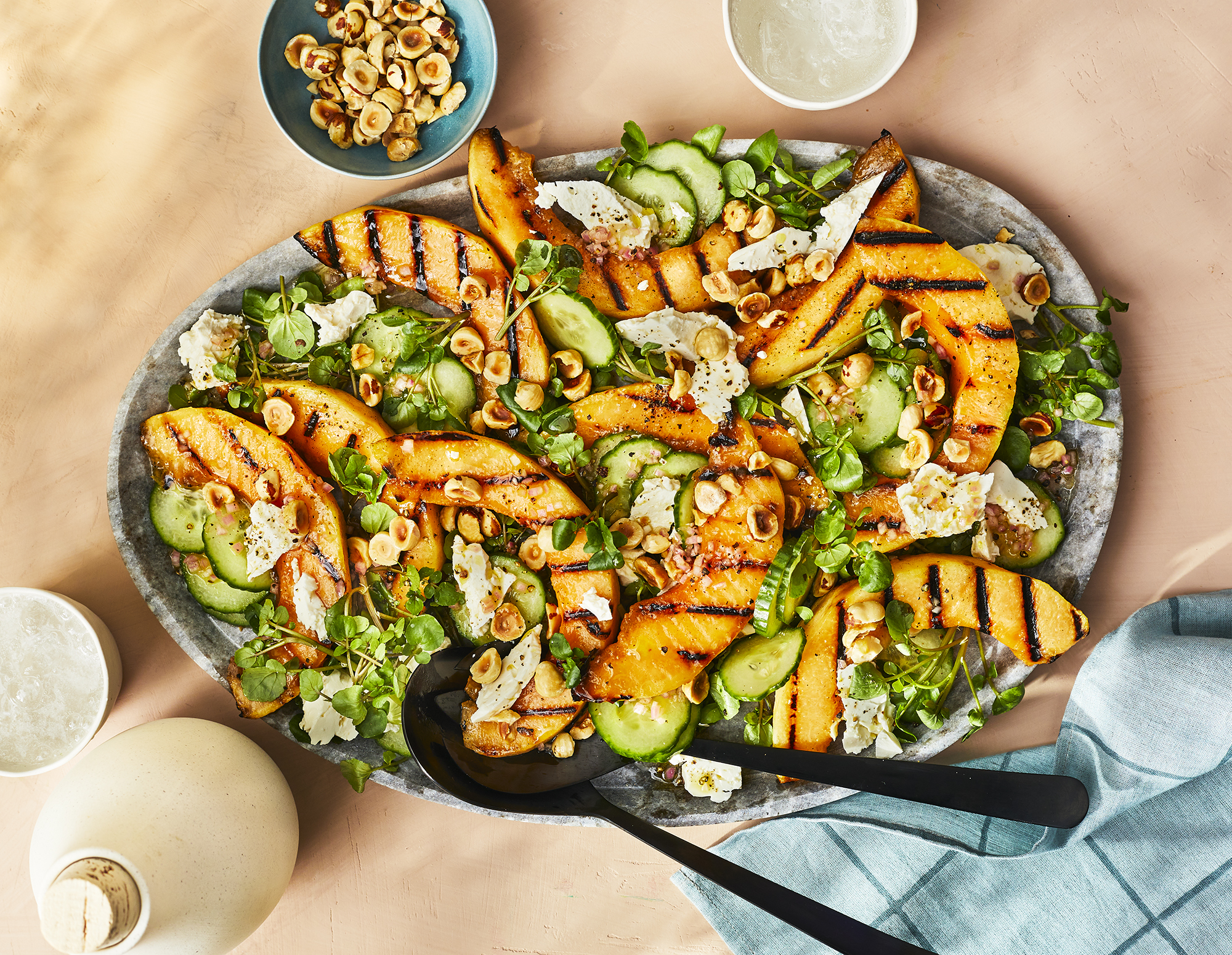 cantaloupe-grilled-recipes-health-mag-june-2020