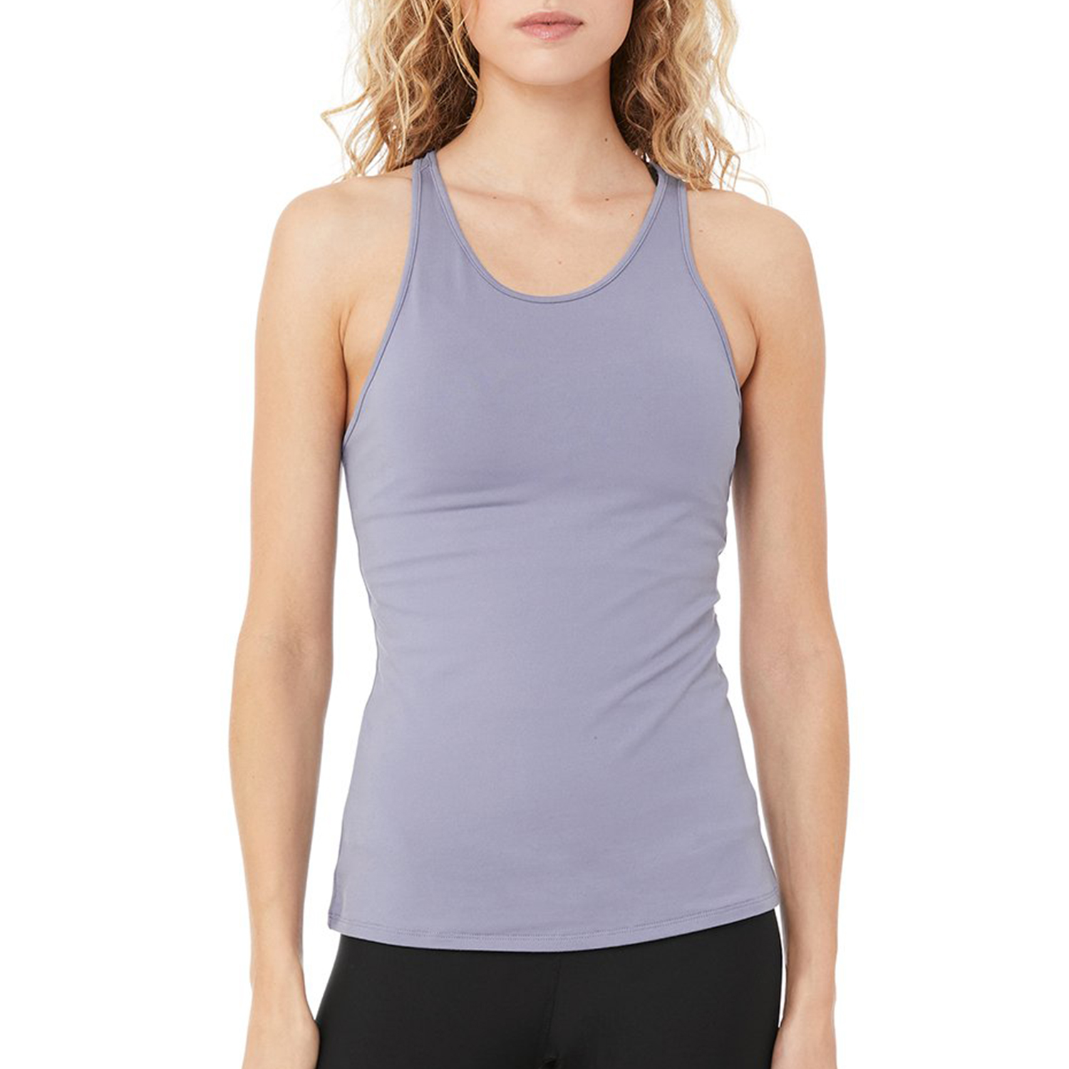 Alo Yoga Blue Moon Tank