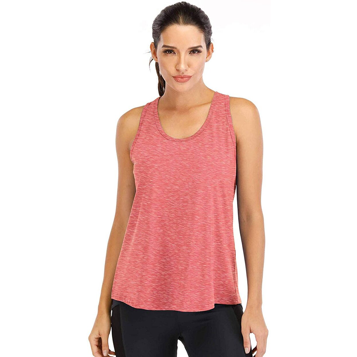 Fihapyli Workout Tops