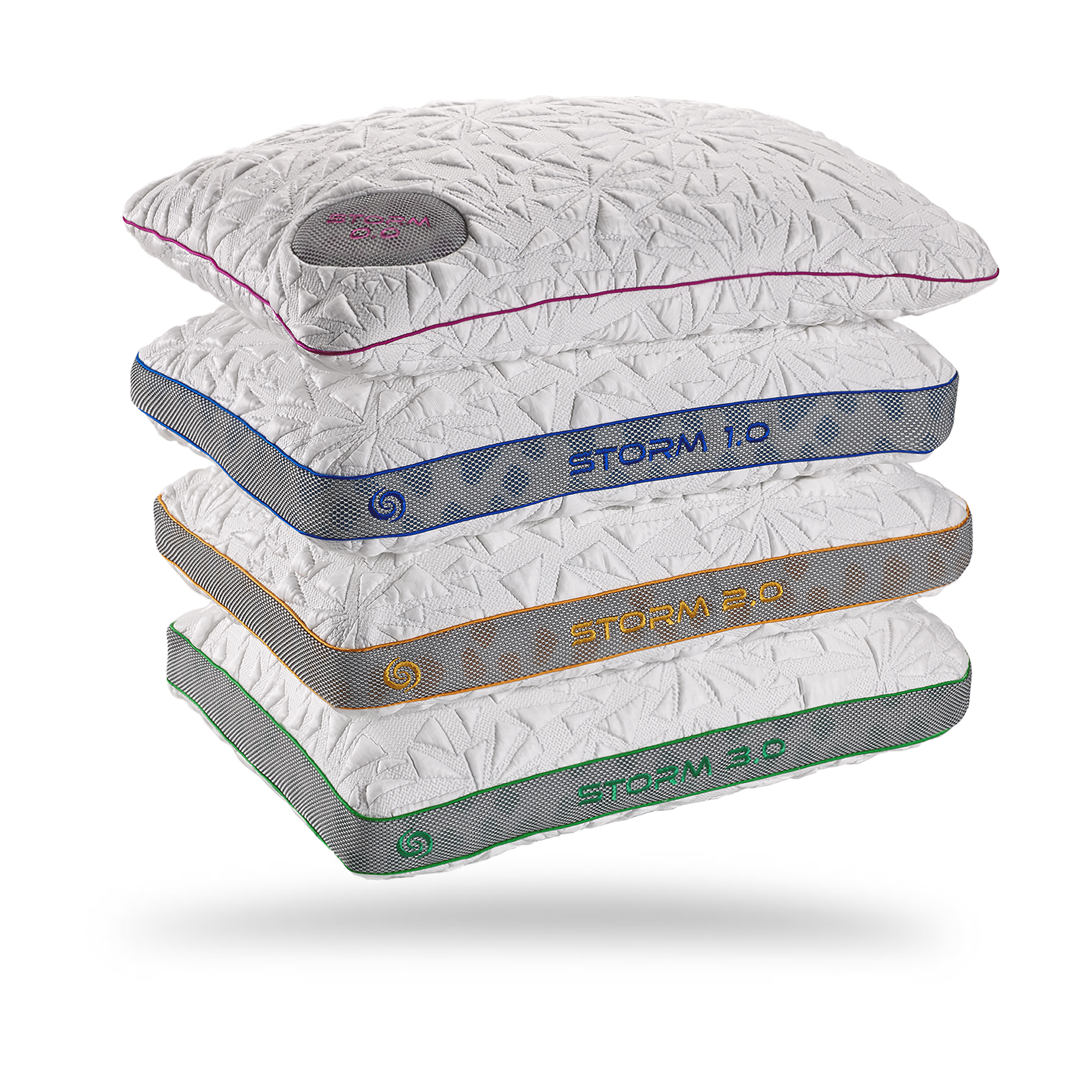 Bedgear Storm Series Pillow