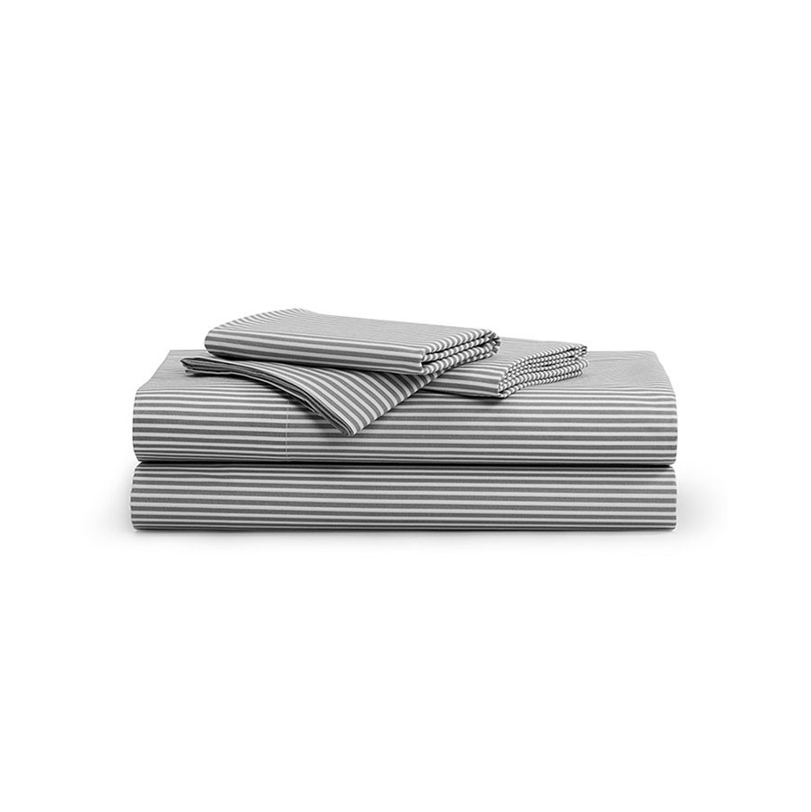 Brooklinen Percale Classic Core Set