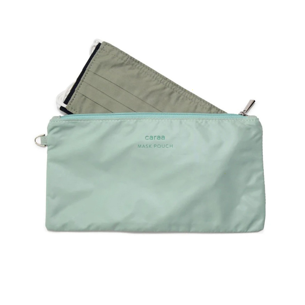 face mask case caraa pouch