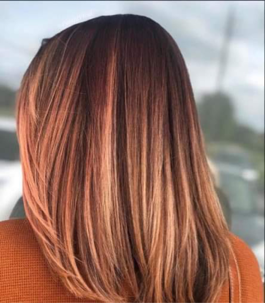 Blended Copper