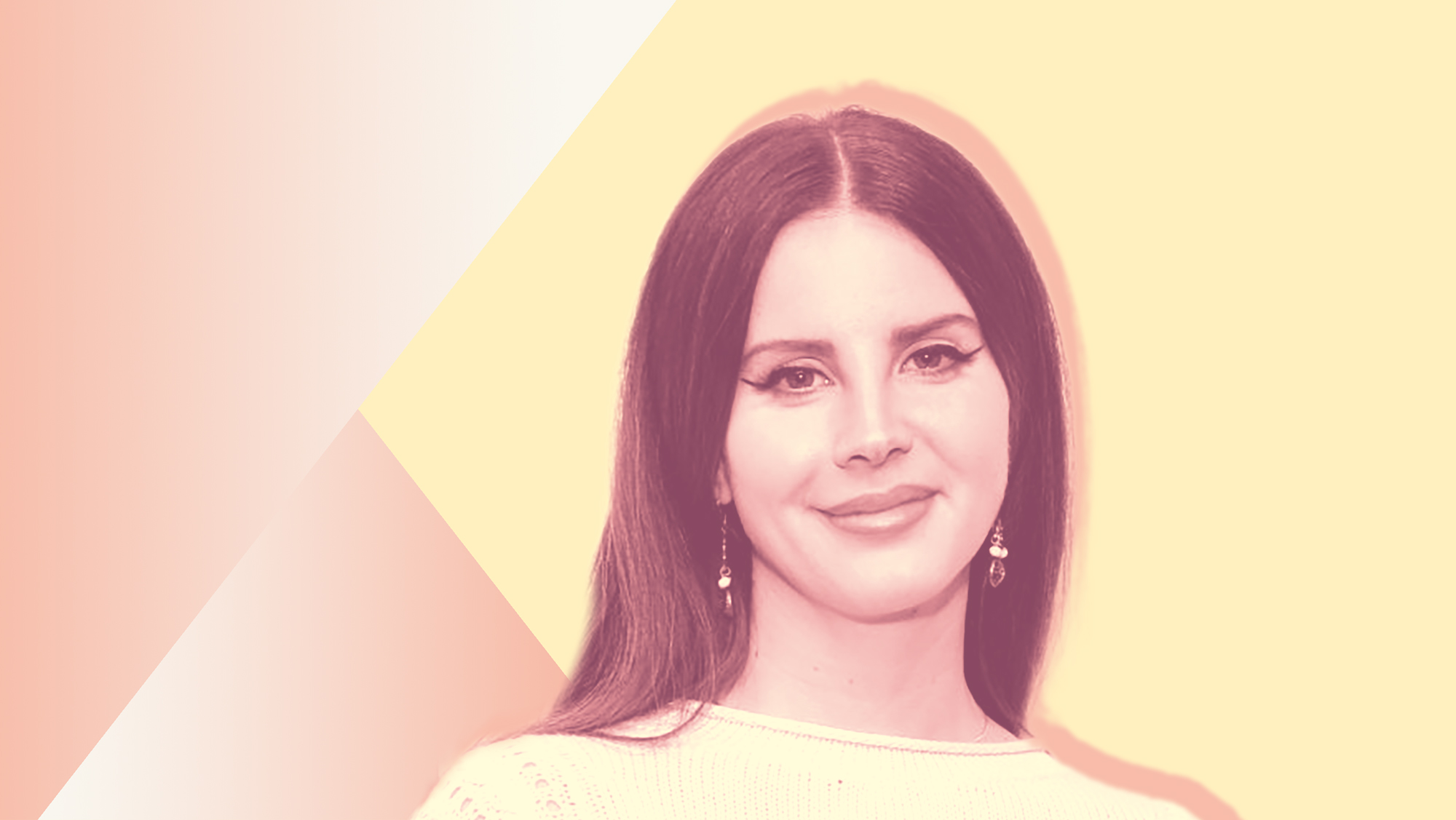 LOS ANGELES, CALIFORNIA - OCTOBER 13: Lana Del Rey attends The Drop: Lana Del Rey at the GRAMMY Museum on October 13, 2019 in Los Angeles, California. (Photo by Rebecca Sapp/Getty Images for The Recording Academy )