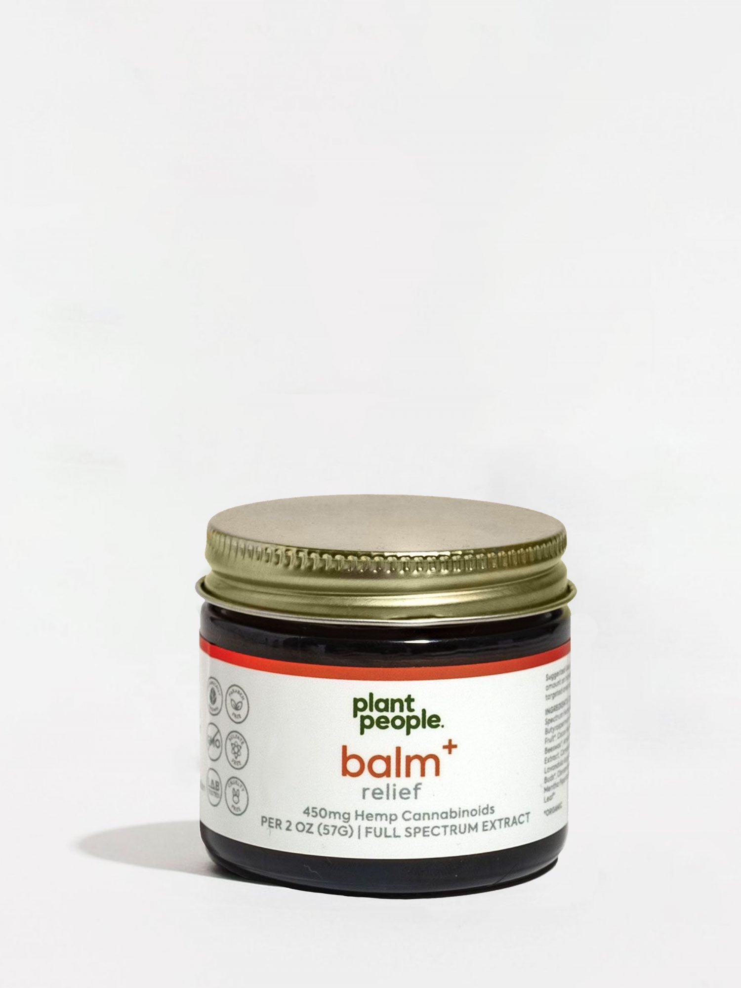 plant people relief balm
