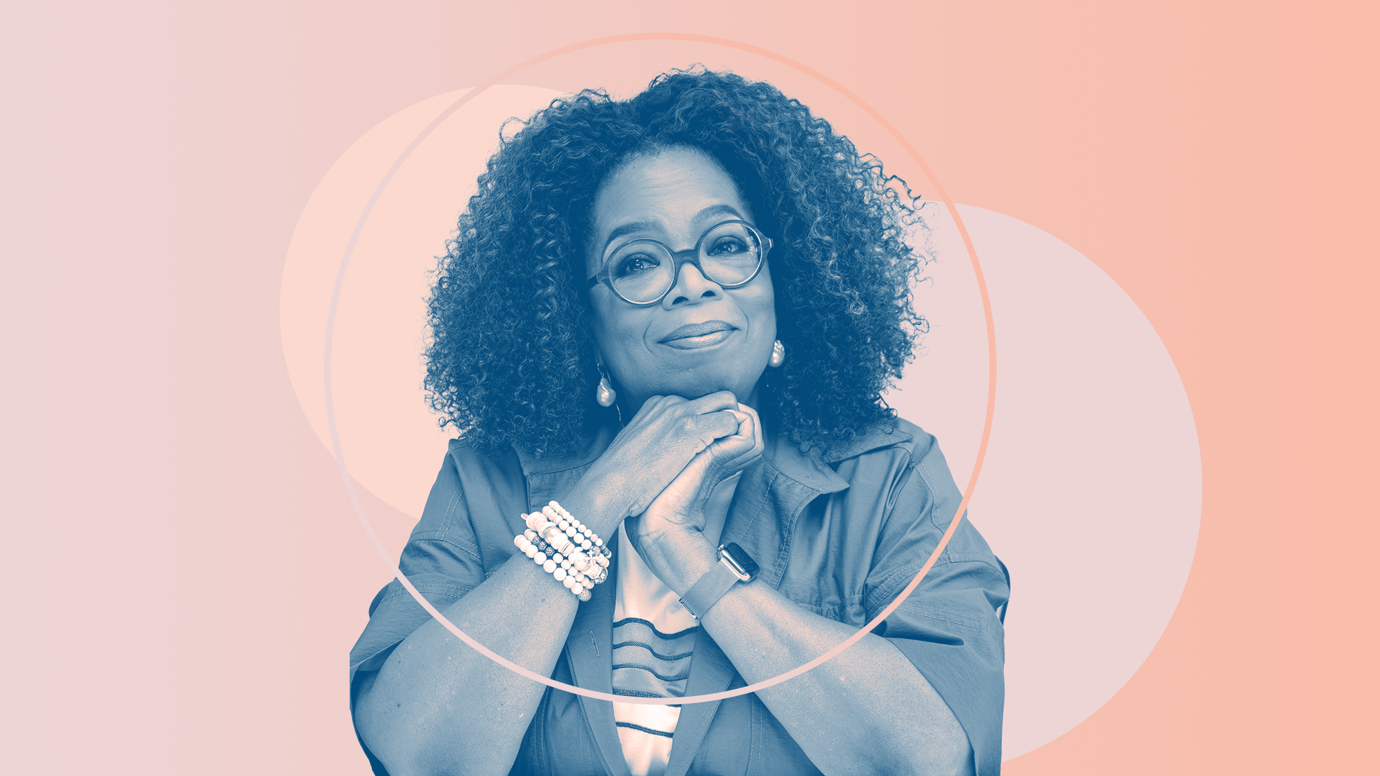 "BEVERLY HILLS, CALIFORNIA - AUGUST 06: Oprah Winfrey at the ""David Makes Man"" Press Conference at the Four Seasons Hotel on August 06, 2019 in Beverly Hills, California. (Photo by Vera Anderson/WireImage)"