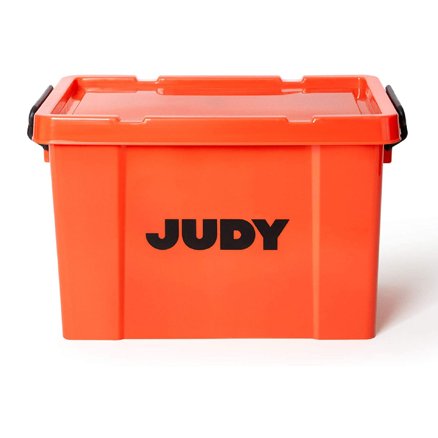 judy emergency preparedness kit bin