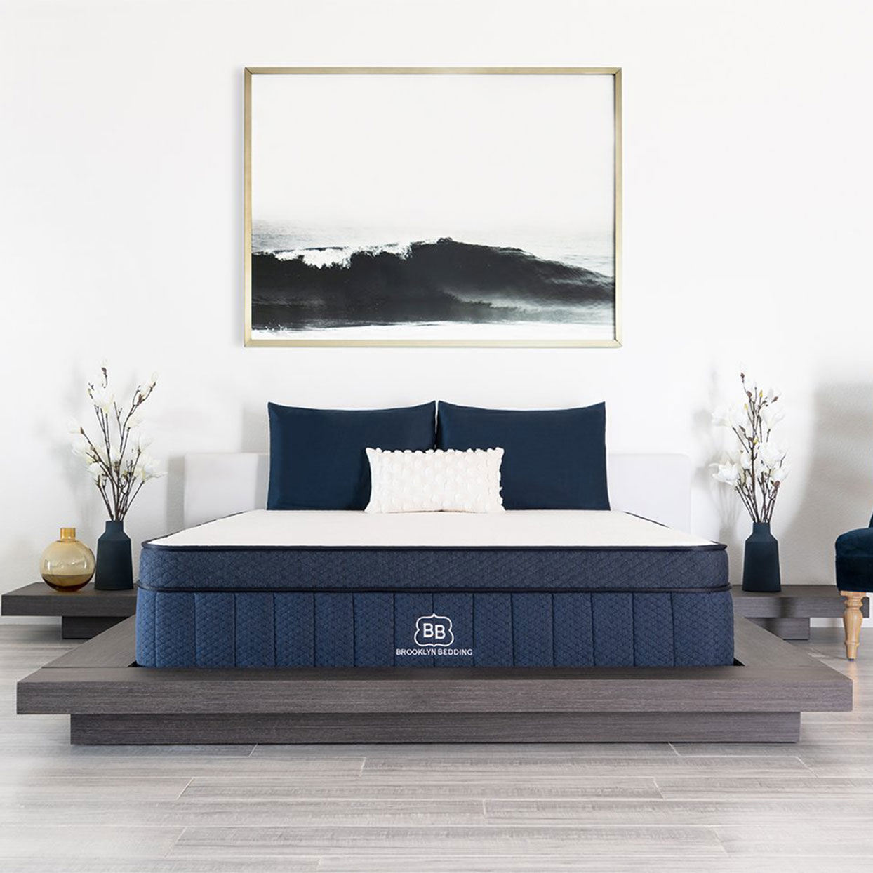 brooklyn bedding signature hybrid