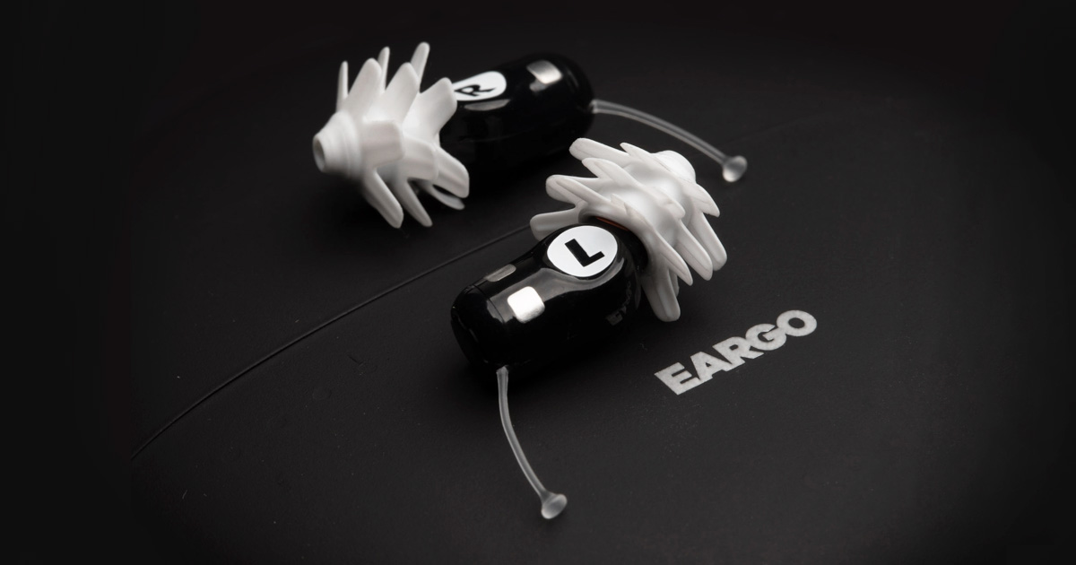 Eargo Hearing Aids Review 2021