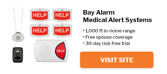 Bay Alarm Medical Systems Visit Site