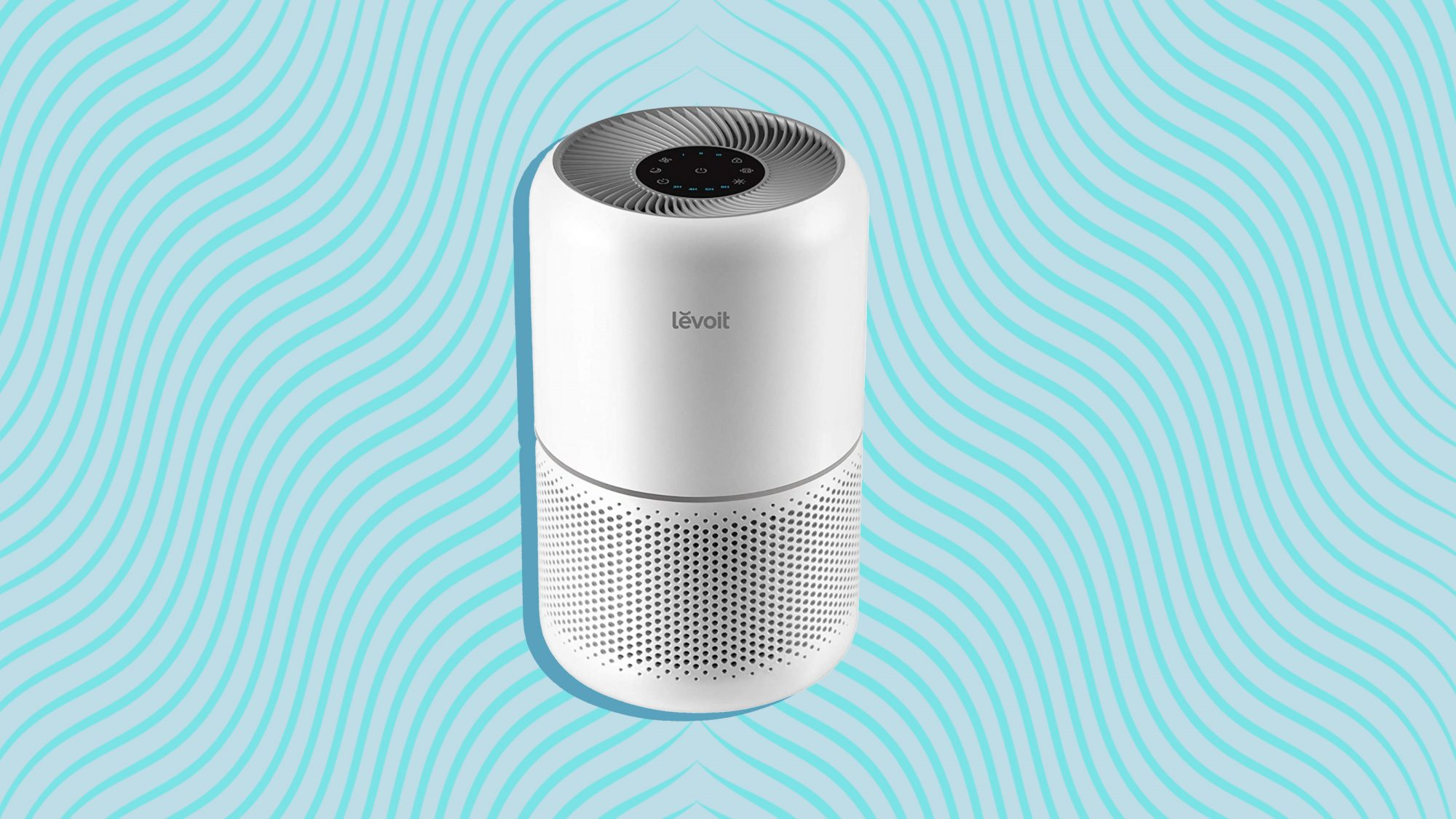 Amazon's #1 Best-Selling Air Purifier Is Less Than $100 Thanks to a Rare Sale