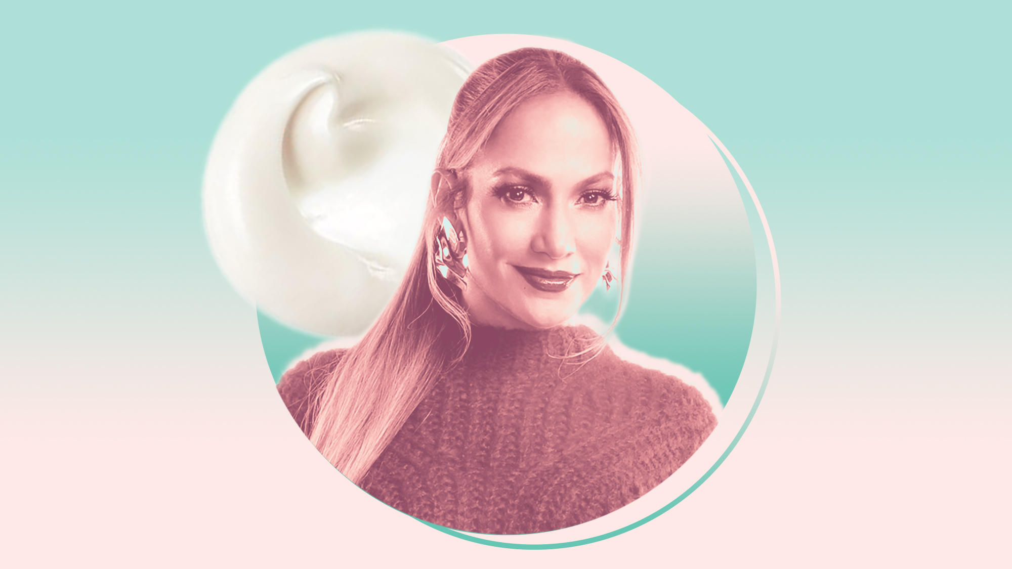 "JLo Approved L'Oreal Moisturizer , WORLD OF DANCE -- ""Qualifiers"" Episode 401 -- Pictured: Jennifer Lopez -- (Photo by: Jordin Althaus/NBC/NBCU Photo Bank via Getty Images)"