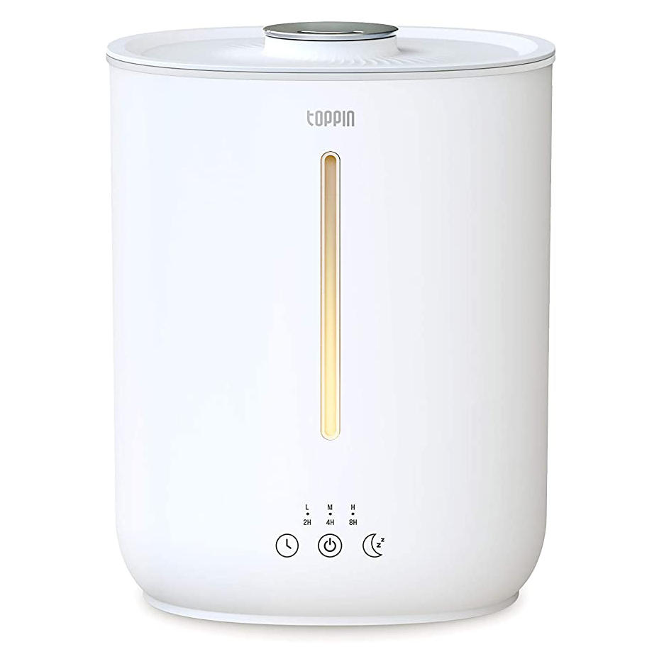 toppin bedroom humidifier