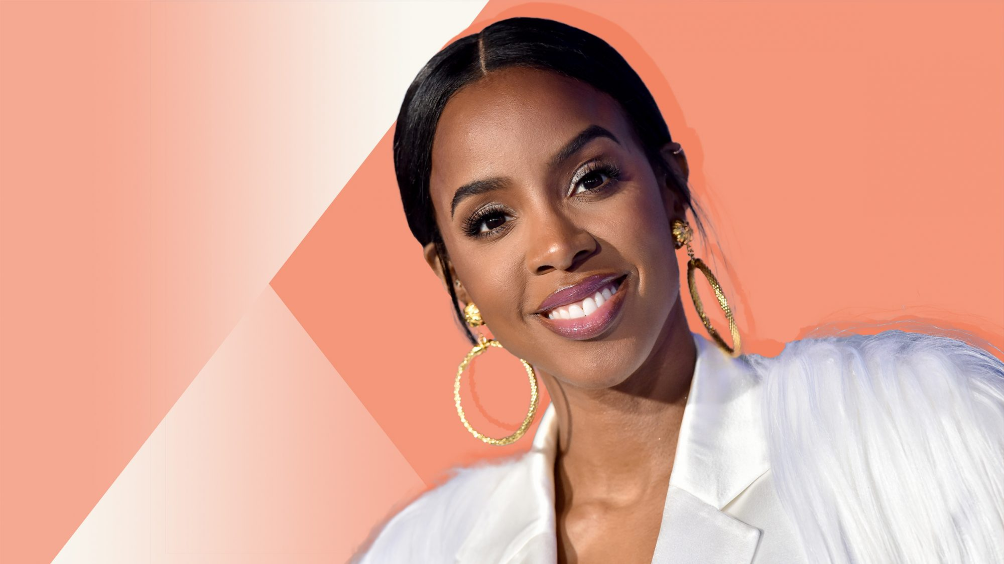 """HOLLYWOOD, CALIFORNIA - DECEMBER 09: Kelly Rowland attends the premiere of Sony Pictures' """"Jumanji: The Next Level"""" on December 09, 2019 in Hollywood, California. (Photo by Axelle/Bauer-Griffin/FilmMagic)"""