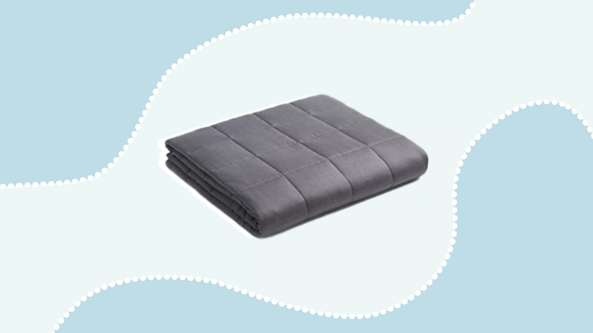 Cooling-Weighted-Blanket-Sale