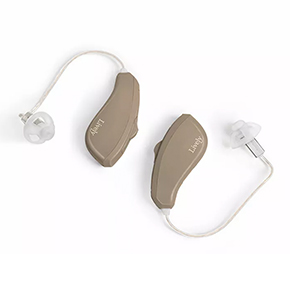 Lively Rechargeable Hearing Aids