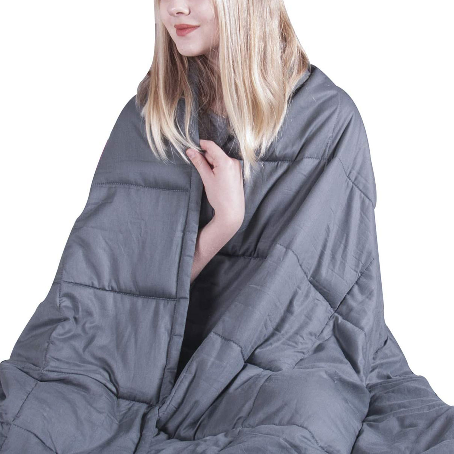 weighted blanket