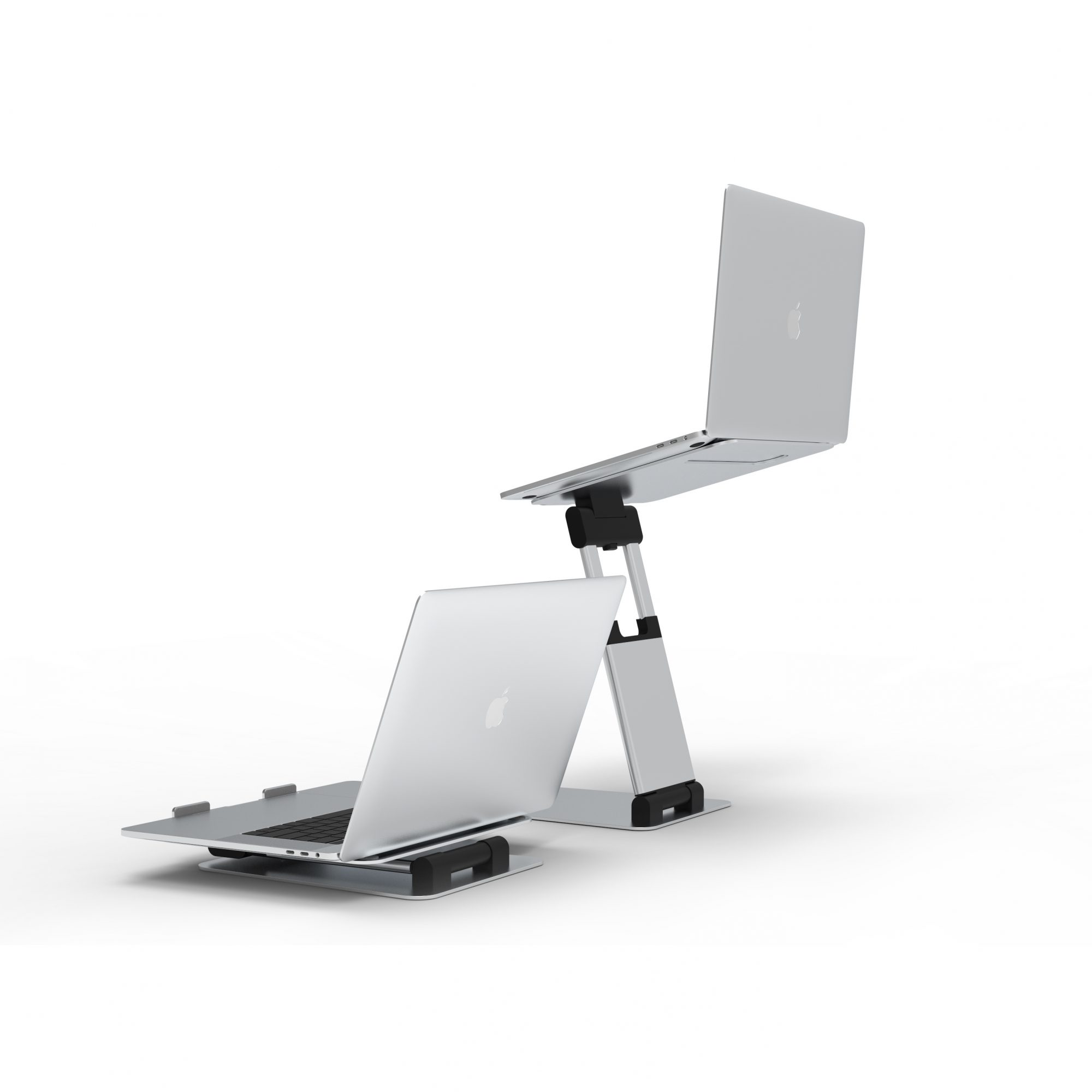 Minder by ObVus Solutions Laptop Tower Stand