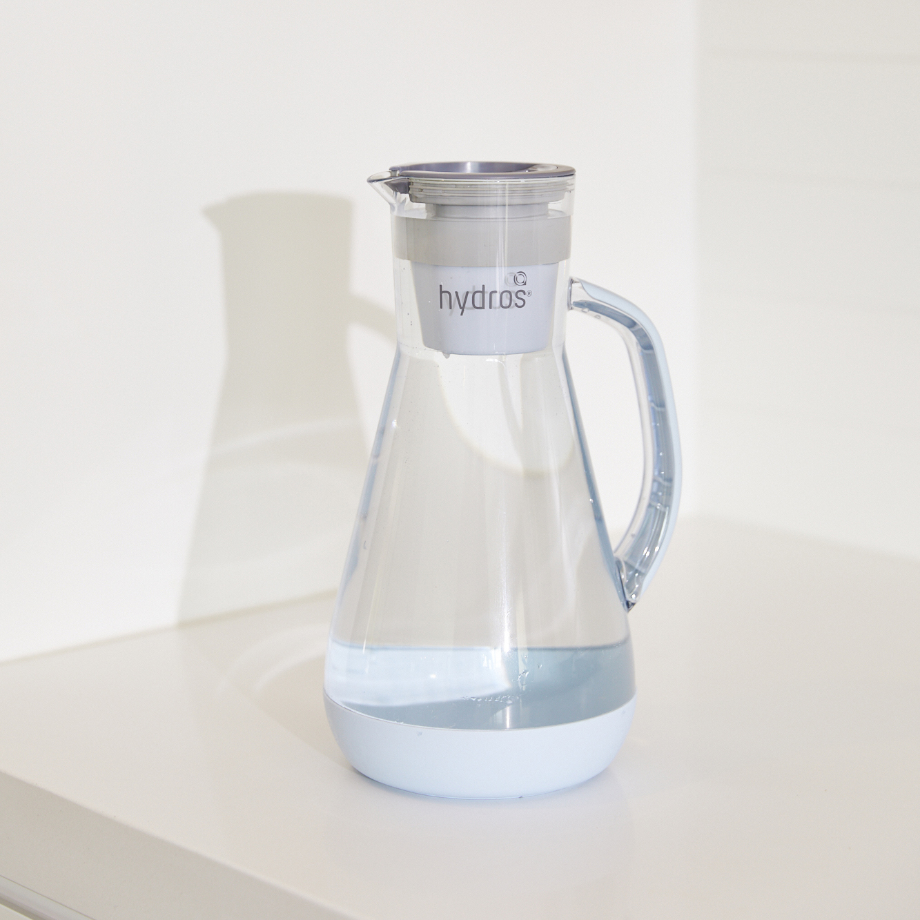 Hydros 64-Ounce Pitcher