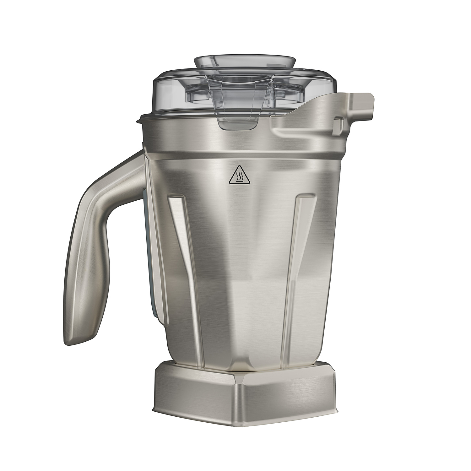 Vitamix 48-Ounce Stainless-Steel Container