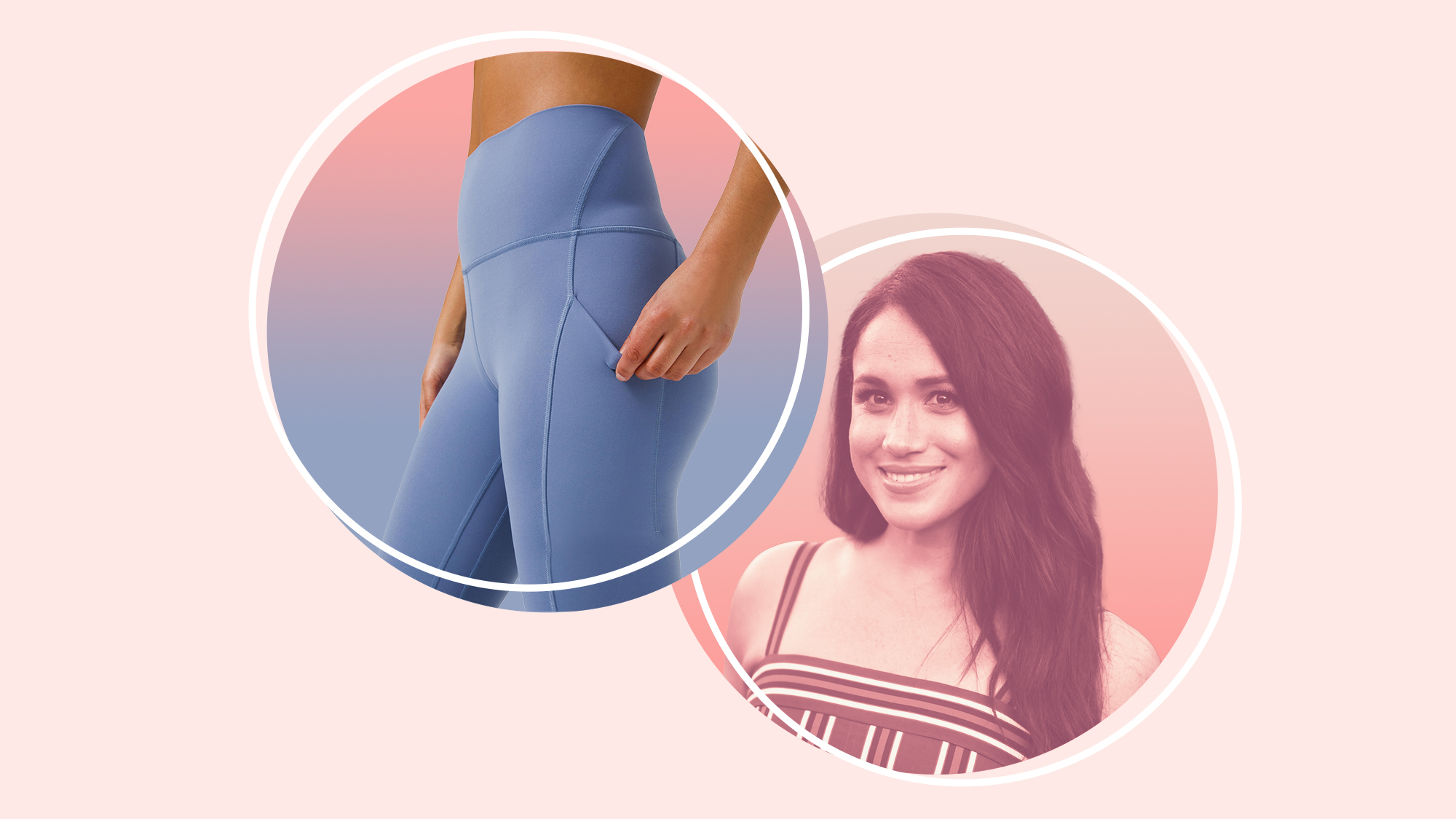Lululemon Just Gave Its Meghan Markle-Approved Leggings a Long-Overdue Upgrade