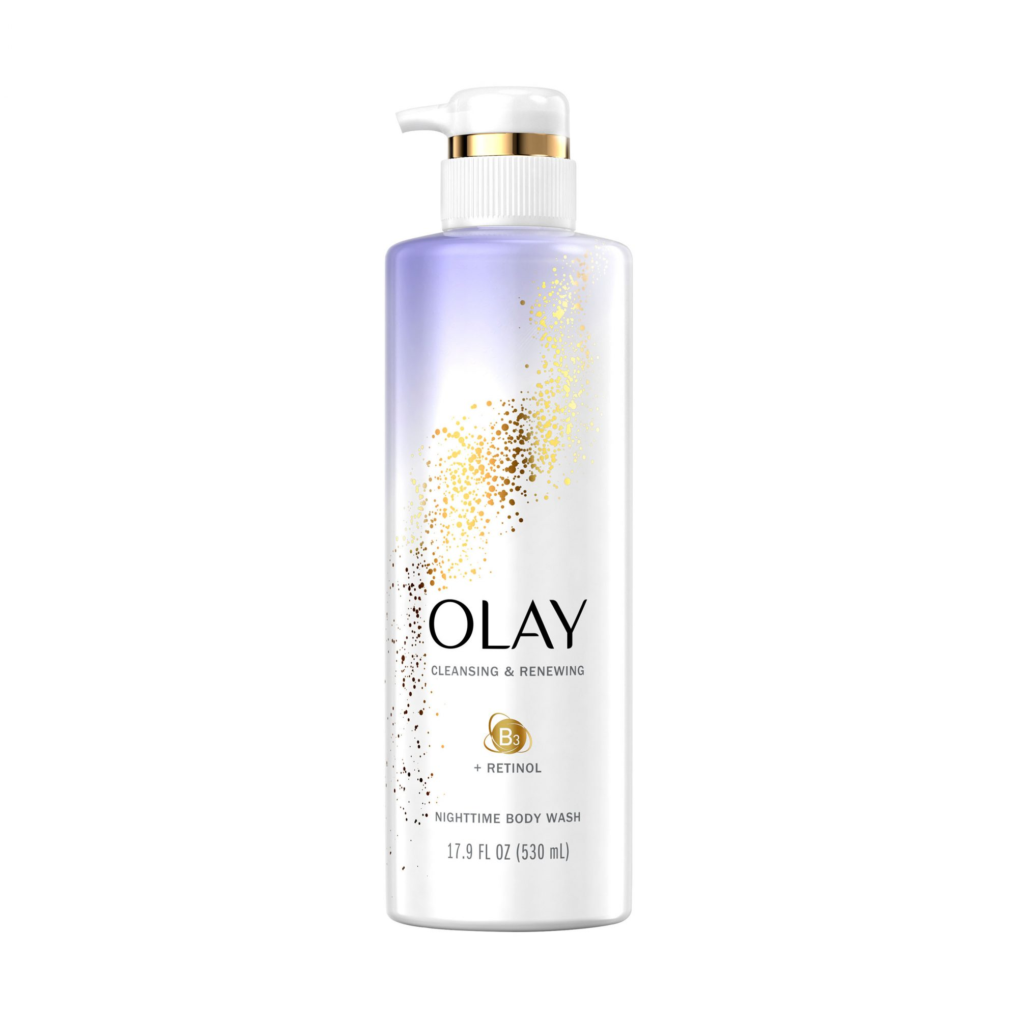 Beauty-Awards-Body-Olay-Cleansing-&-Renewing-Nighttime-Body-Wash