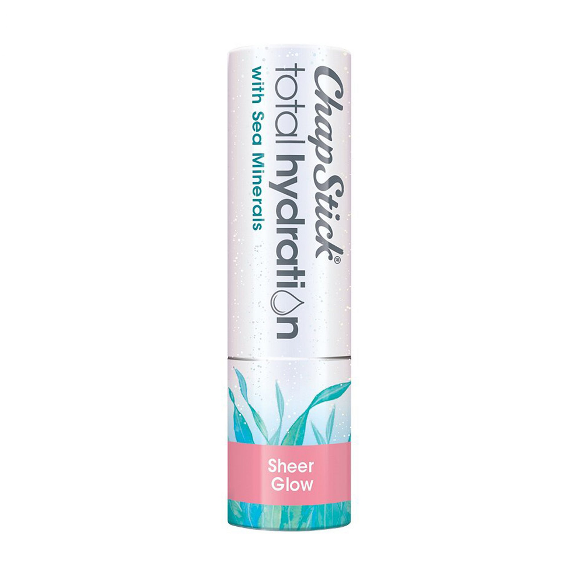 Beauty-Awards-Lips-ChapStick-Total-Hydration-With-Sea-Minerals-Sheer-Glow-Tinted Lip-Balm