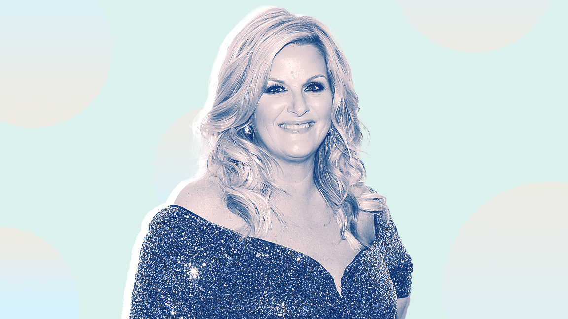 Trisha-Yearwood-Is-Grateful-to-Receive-First-Dose-of-COVID-Vaccine-GettyImages-1192763365