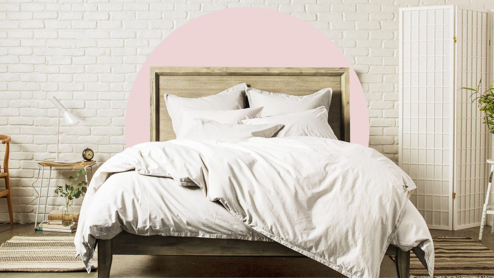 These-Cooling-Percale-Cotton-Sheets-With-1400-Five-Star-Ratings-Changed-How-I-Sleep-at-Night