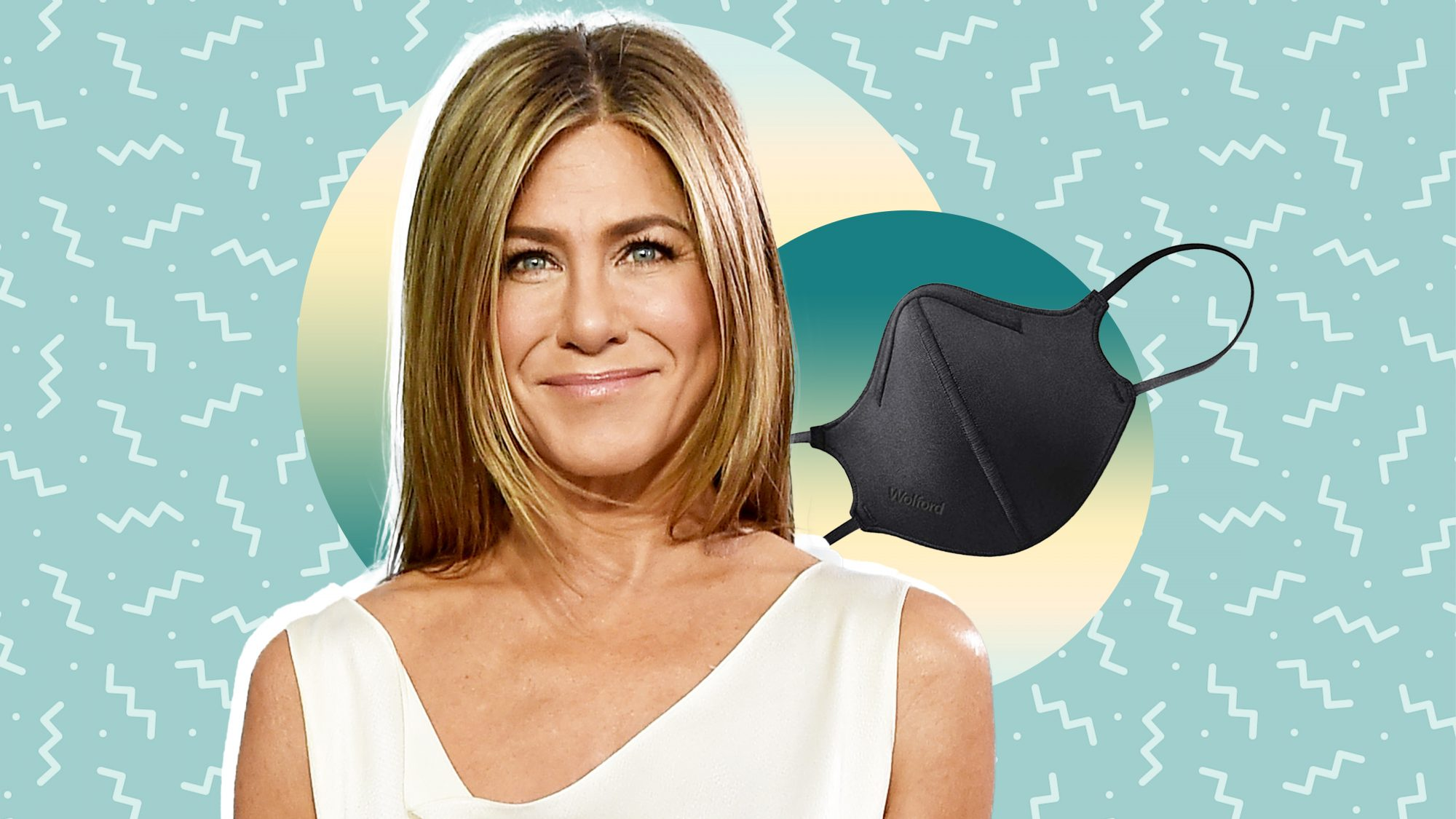 The-Luxe-Face-Mask-Jennifer-Aniston-Made-Famous-Is-50%-Off-on-Amazon-GettyImages-1200660534
