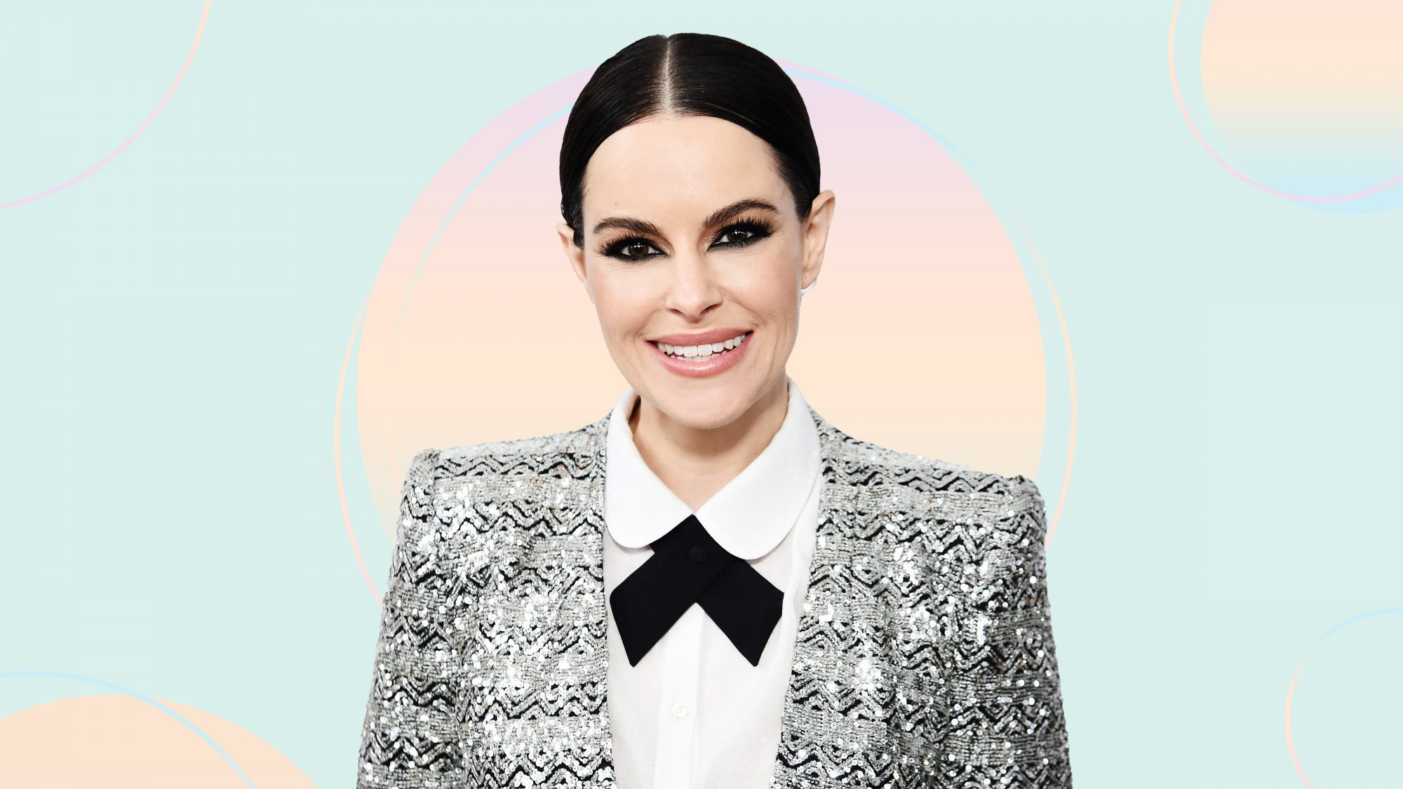 Emily-Hampshire-Pansexual-GettyImages-1205142217