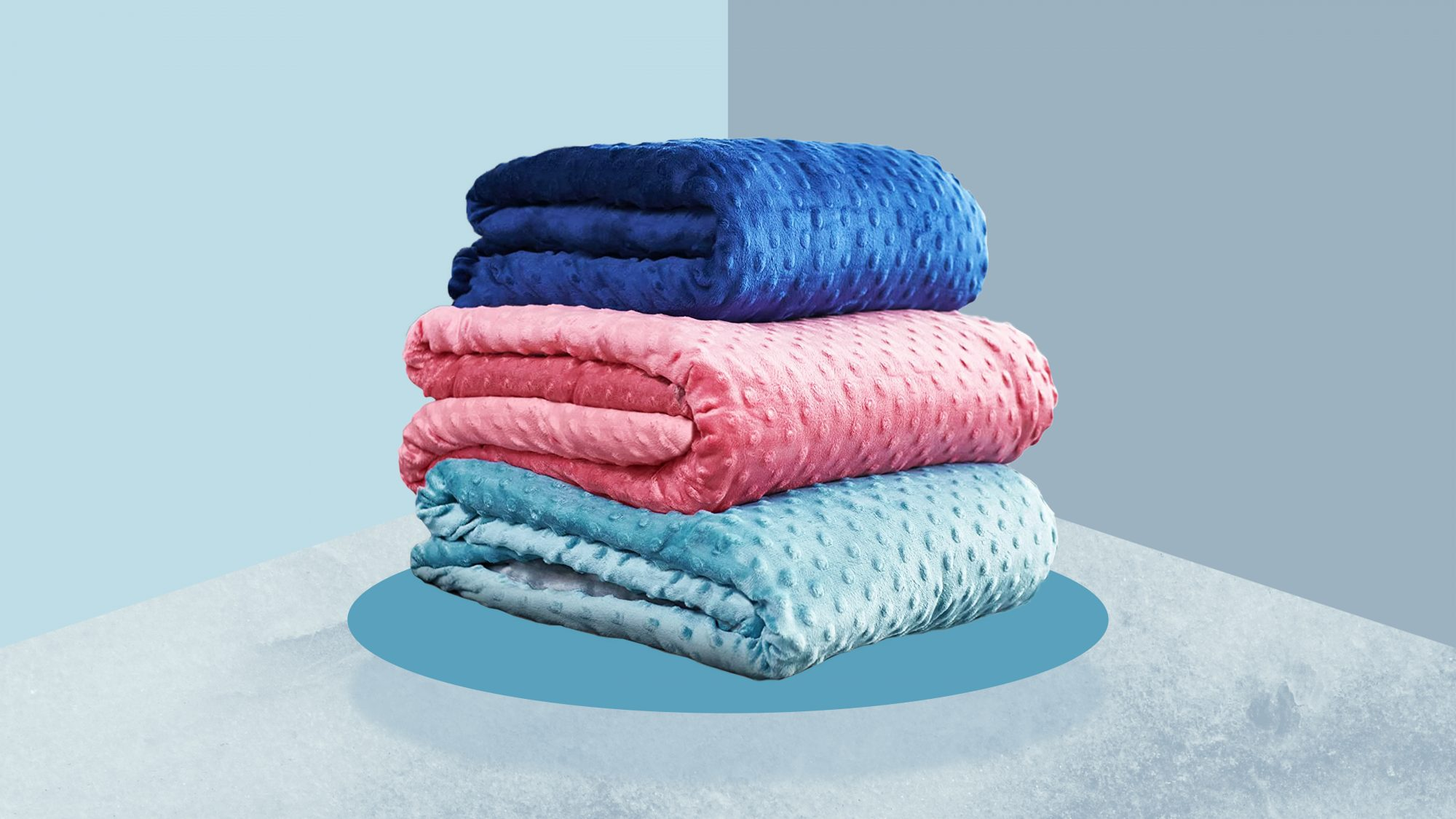 Weighted-Blanket-Sale
