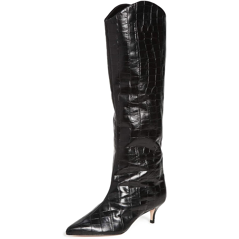 Schutz boots