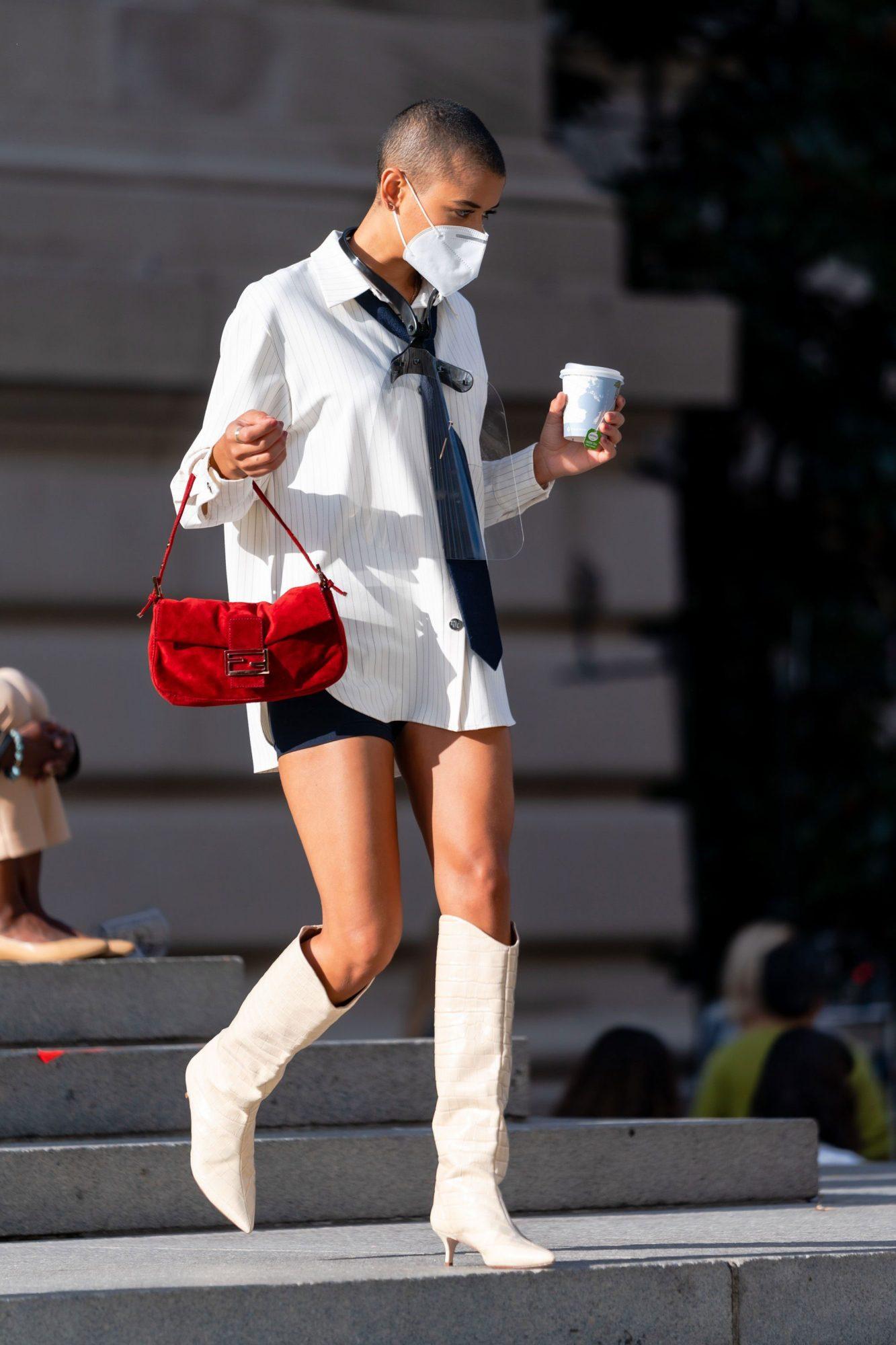 You Can Buy Gossip Girl Reboot Shoes on Amazon