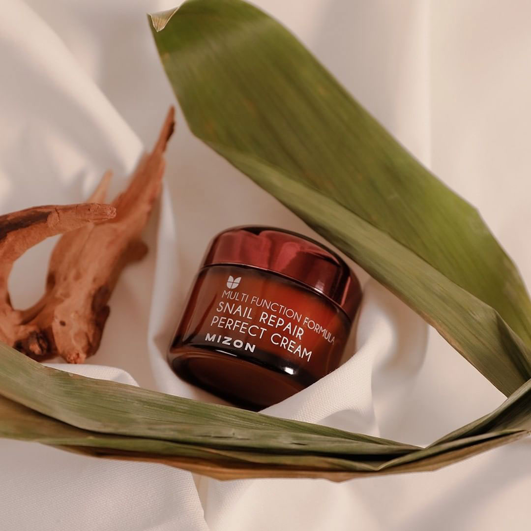 This Snail Repair Eye Cream Fixes Fine Lines and Dark Circles 'Instantly,' According to Amazon Reviewers