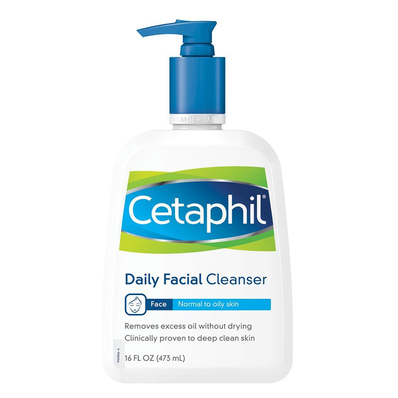 Cetaphil cleanser