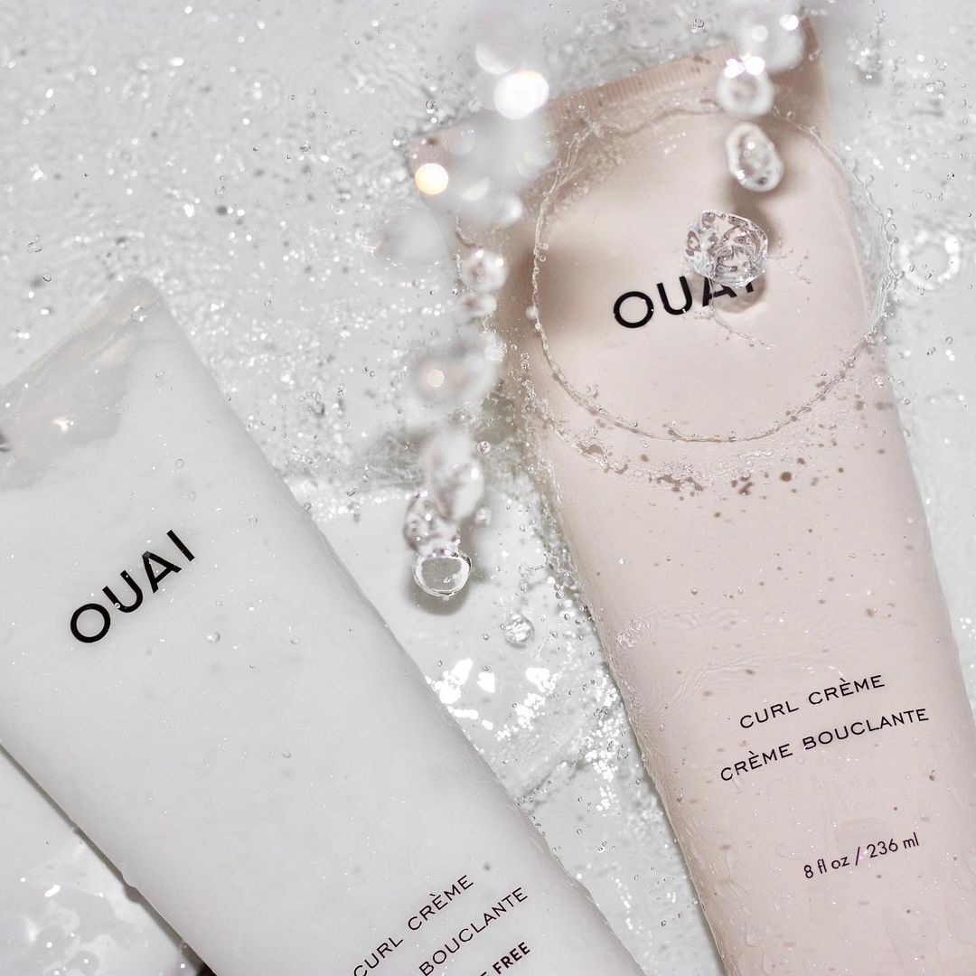 Ouai Curl Cream Review