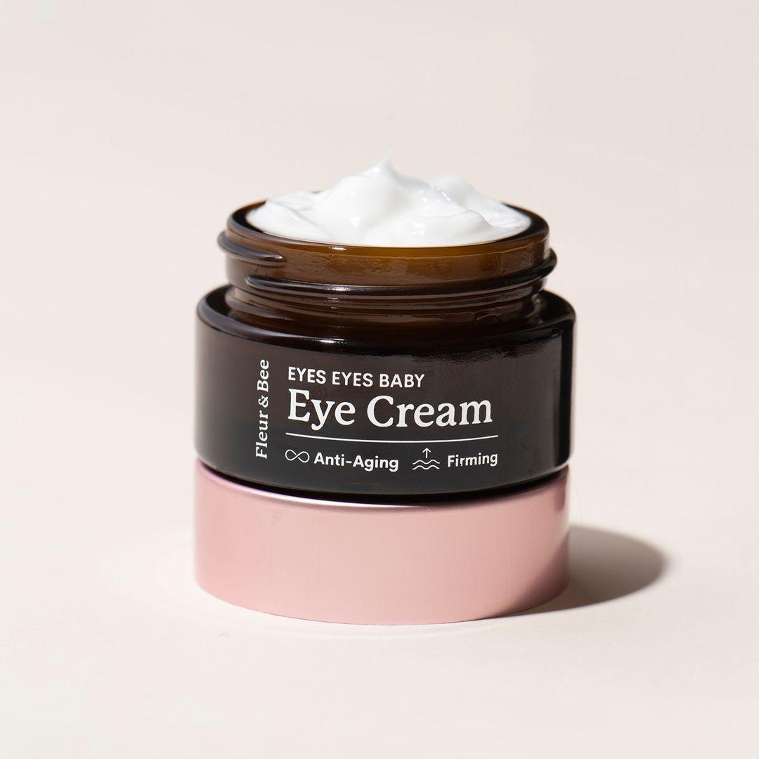 Fleur & Bee eye cream one-off