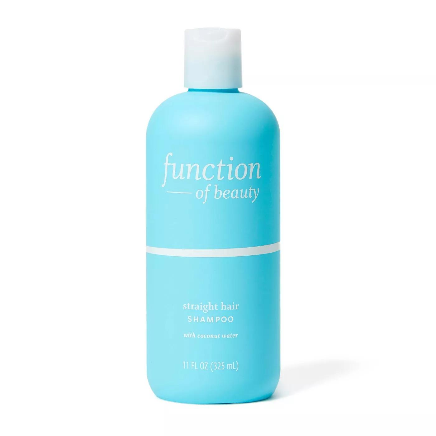 Target Function of Beauty Strengthen