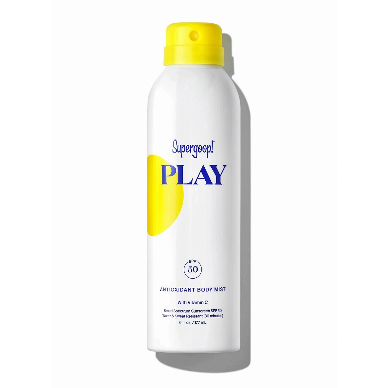 Supergoop sunscreens