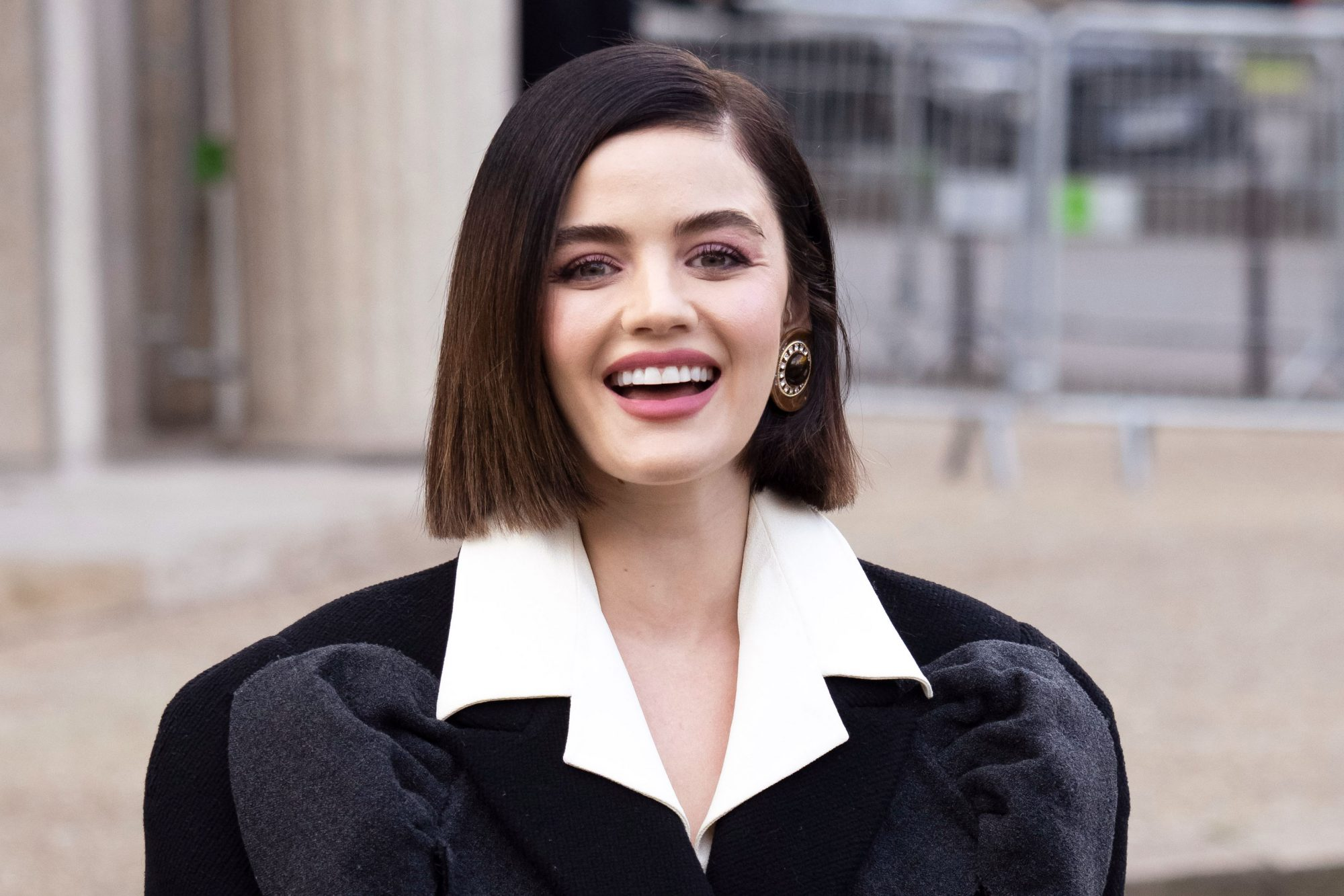 Lucy Hale Skincare Routine